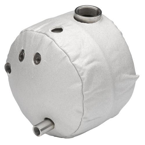DT&SHOP: FINO JETSTEAM Dampfdruckbehälter